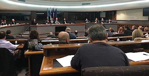 Ajaccio: Dernier conseil municipal de l'année avec des objectifs de rénovation