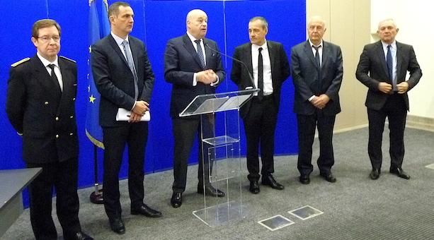 """Jean-Michel Baylet :"""" Nous avons tracé une méthode qui nous a permis de réussir"""""""