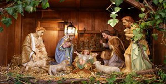 Noël : Le message de l'Evêque de Corse aux lecteurs de Corse Net Infos et les horaires des messes
