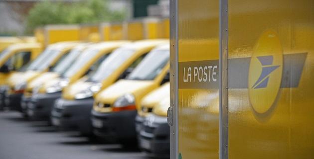 La Poste de Corse met le paquet en livrant 285 000 colis en décembre
