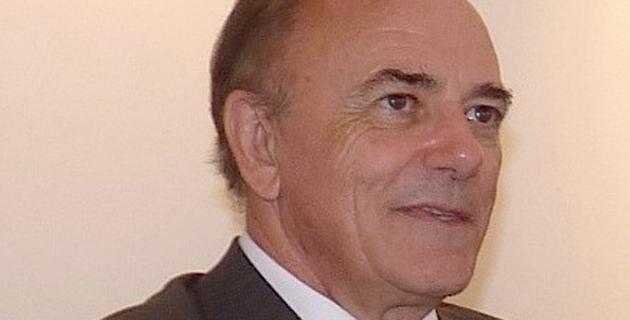 Les vœux de Sauveur Gandolfi-Scheit, député de la Haute-Corse, maire de Biguglia