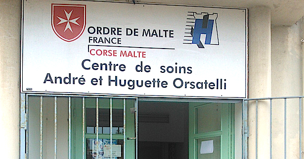 Bastia : Le centre de soins Corse-Malte célèbre son 30e anniversaire