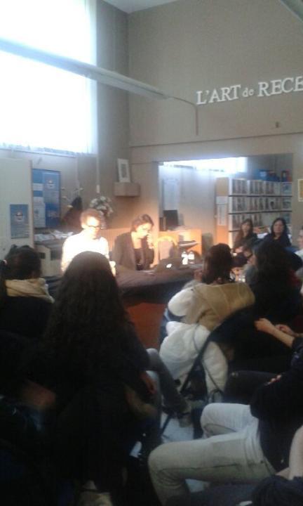 Bastia : Lectures musicales pour découvrir les auteurs du bac