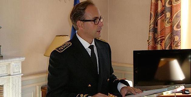 Haute-Corse : Fabien Martorana nouveau secrétaire général de la préfecture