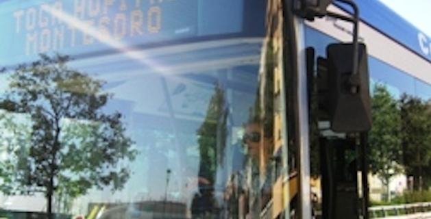 Réveillon : Bus gratuit à Bastia entre samedi soir et dimanche matin