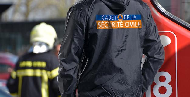 La première classe corse des cadets de la sécurité civile ouvre à Corte