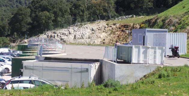 CET de Vicu :  Pà U Pumonte pulitu et l'association Ambiente di u Pumonte rejettent le projet de plateforme