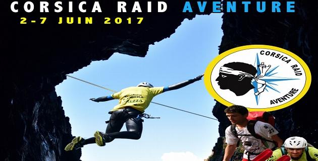 Le Corsica Raid Aventure prépare son édition 2017