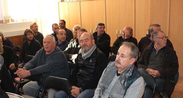 Les plagistes de Calvi signent le protocole d'accord avec l'Etat