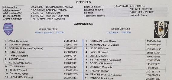 Coupe de France : Le CA Bastia s'offre un seizième de finale !