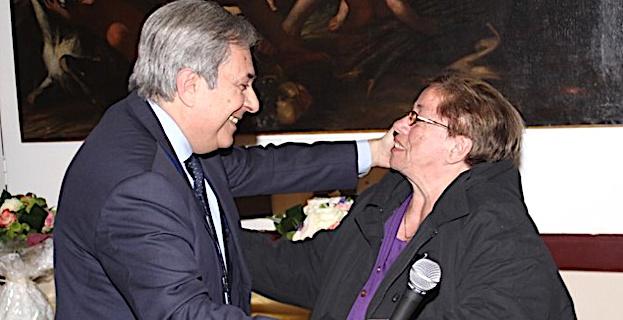 Calvi : Paulette Prudenti n'est plus