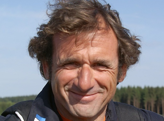 Nicolas Ivanoff :  Un champion de voltige dans le ciel de Ghisonaccia
