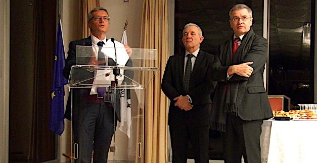 Bastia : L'Allier après 33 mois passés en Haute-Corse pour Dominique Schuffenecker