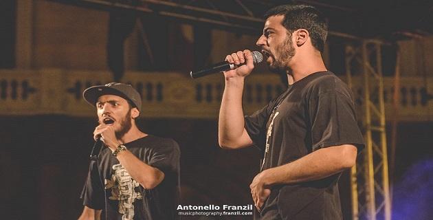 Du rap ajaccien pour ouvrir l'année musicale de l'Aghja