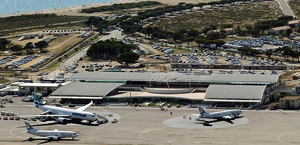 Ajaccio-Napoléon Bonaparte, 1er aéroport régional
