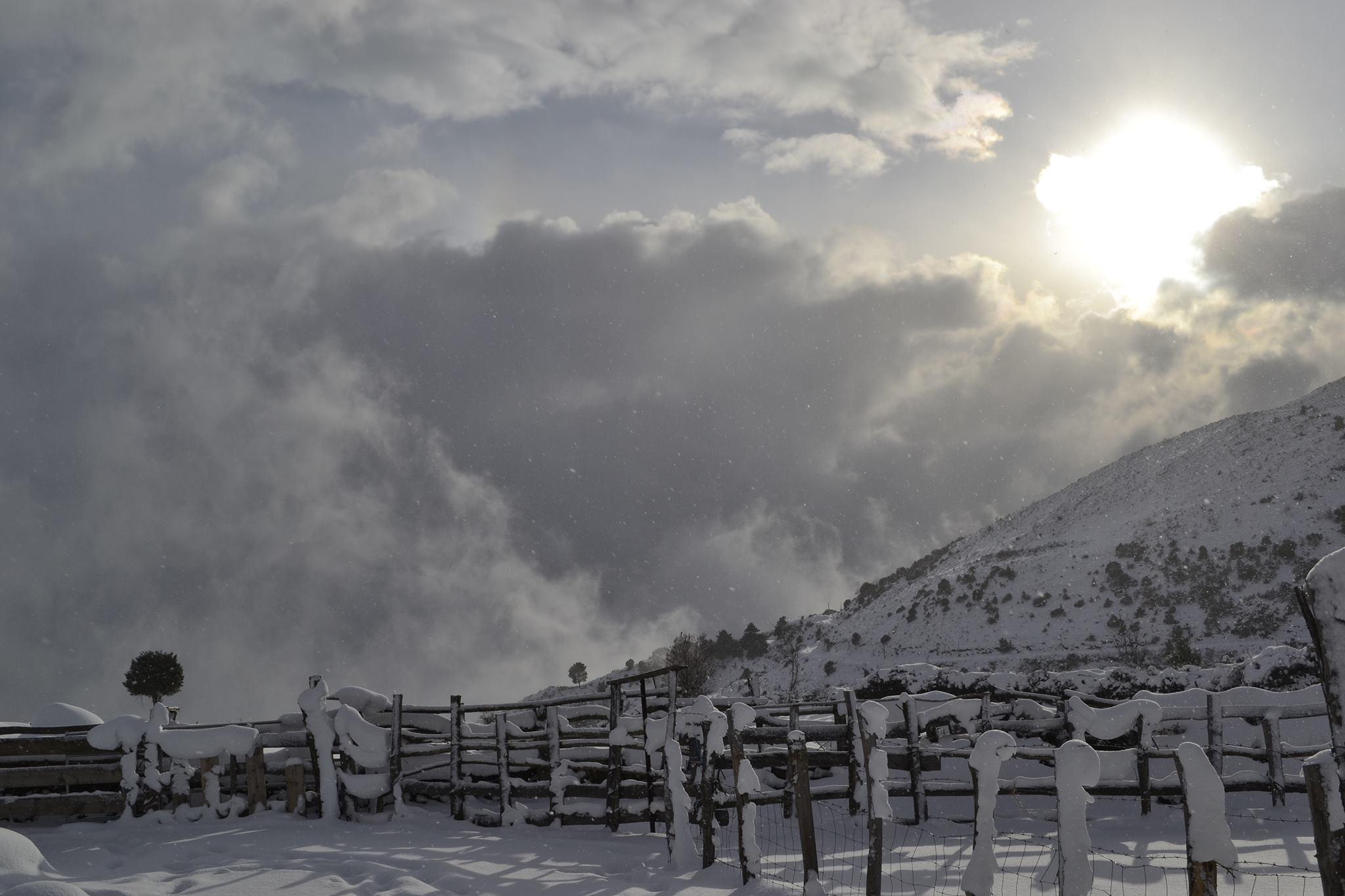 Haute-Corse : Vigilance météo ramenée au niveau jaune