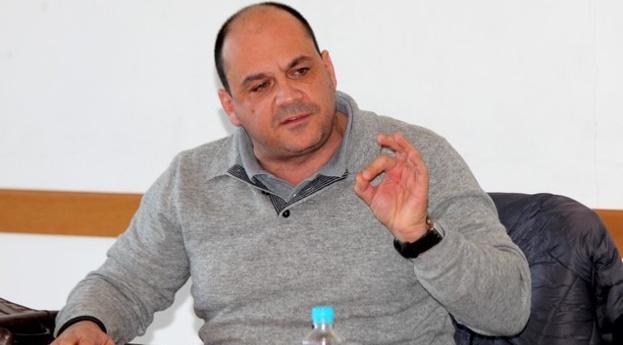 Le conseil municipal s'est prononcé contre le maintien d'Antoine Guerrini à son poste d'adjoint au maire