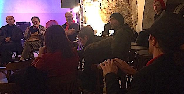 Café-philo d'Ajaccio : Quand l'amour fait raisonner le Bistrot du Cours