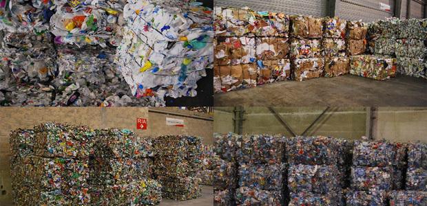 Tri des emballages ménagers en Corse : +9% en 2015