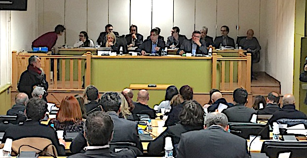 Bastia : Un budget maîtrisé mais contesté au conseil municipal