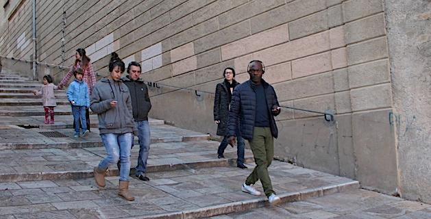 Bastia : Surprenante balade sonore en centre ville