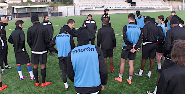 National : Le CAB doit confirmer contre Chambly