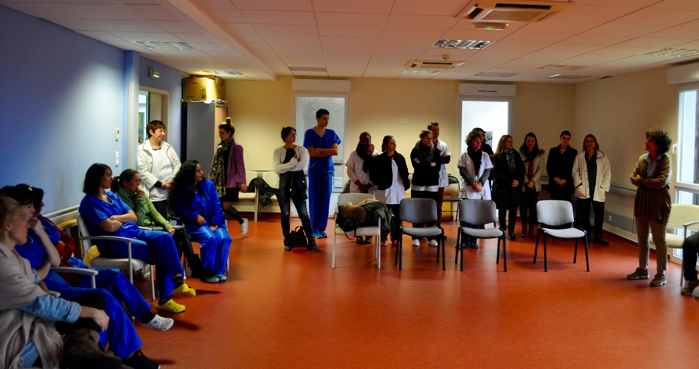 Le centre hospitalier de Bonifacio récolte les fruits de son travail