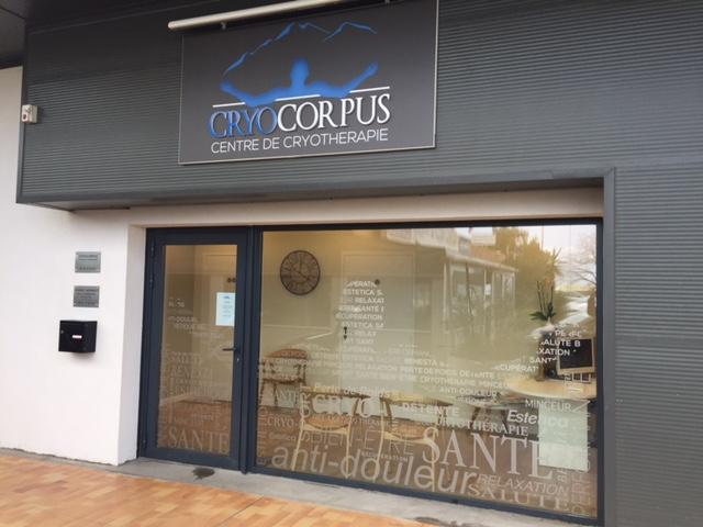 « Cryocorpus » : Le froid bienfaiteur s'installe à Bastia
