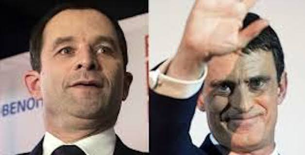 Primaire de la Gauche en Corse : Valls en tête dans les deux départements