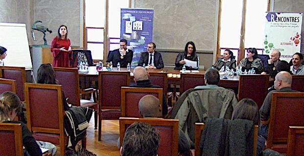 ADIE  : Festival et convention avec la CCI de la Haute-Corse