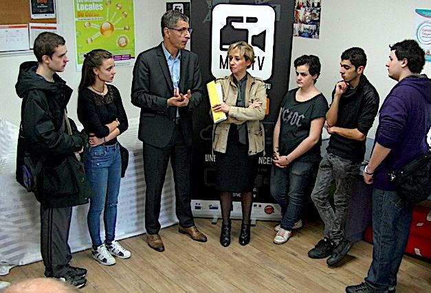 Bastia : L'Association régionale des Missions Locales de Corse (ARML) fixe ses orientations