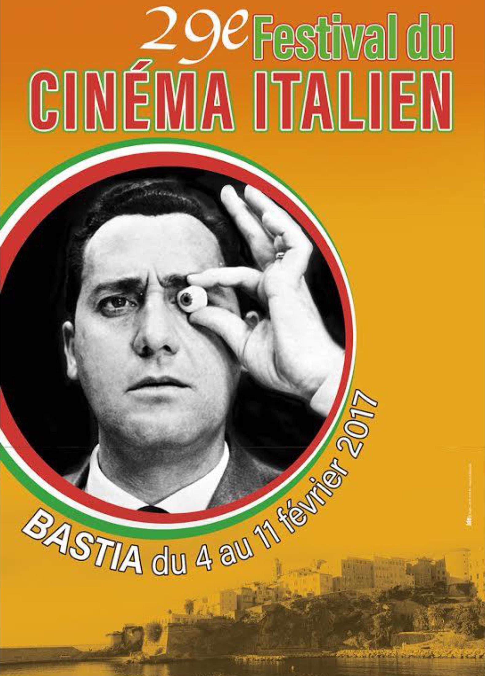 Festival du cinéma italien : une programmation éclectique et insoumise