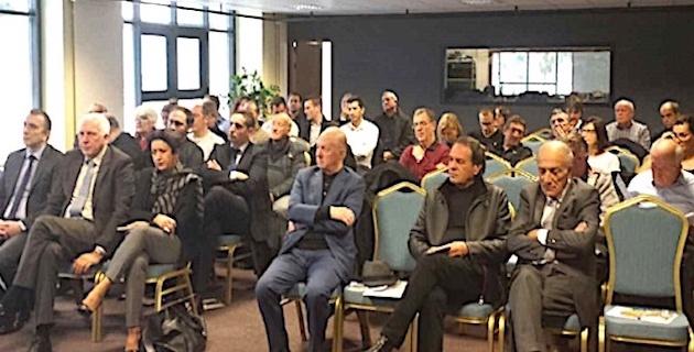 La matinale Kyrnolia : De nombreux échanges autour des innovations du réseau