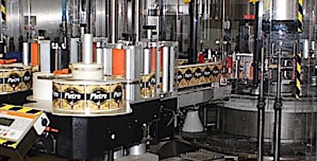 La bière Pietra distinguée au prestigieux Brussels Beer Challenge