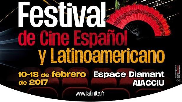 Ajaccio : Le festival de Cine Español y Latinoamericano fête ses 20 ans