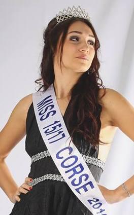 Ambre Cassini : Une Corse en lice pour le titre national de Miss 15 -17