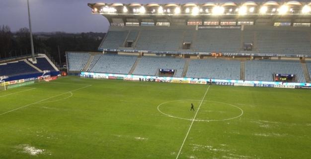 Intempéries : La rencontre SC Bastia – FC Nantes reportée ! (Vidéo)