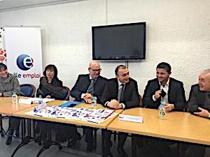 Bastia : Plus de 400 postes à pourvoir aux Rencontres pour l'Emploi