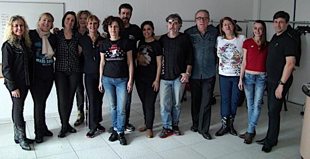 Lucciana : Stage d'animateur de danse country