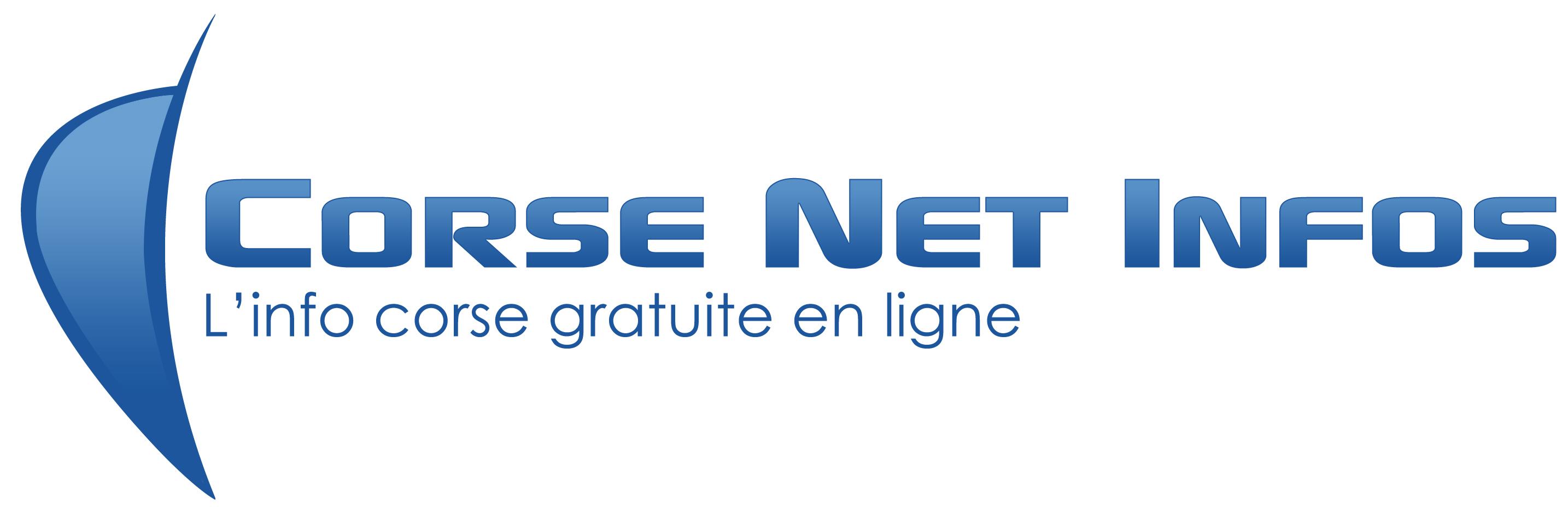 Imaginez le nouveau logo de Corse Net Infos