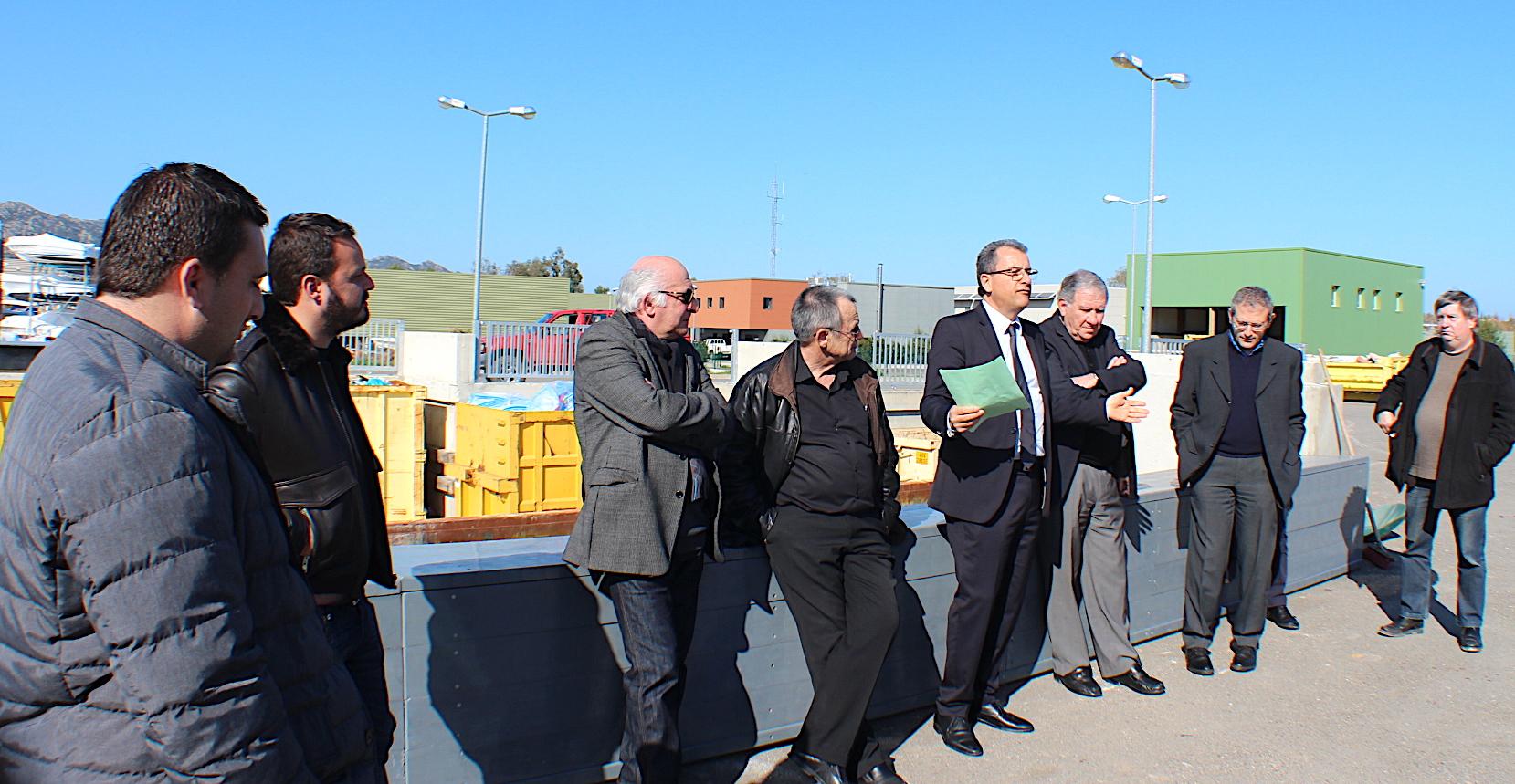 Recyclerie de Saint-Florent : Le deuxième souffle