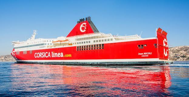 Ajaccio : Corsica Linea missionnée pour un convoi exceptionnel