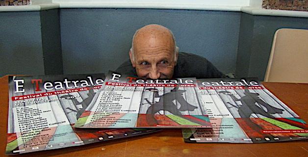 Bastia : Bientôt les trois coups de E Teatrale