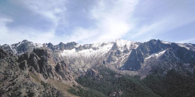 CTC : Le schéma de la montagne en détails