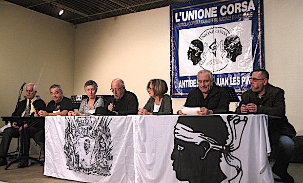 Antibes-Juan Les Pins : L'Unione Corsa fidèle à ses objectifs
