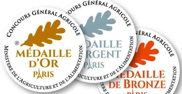 Salon de l'Agriculture : L'excellence des vins et de l'huile d'olive corses distinguée à Paris