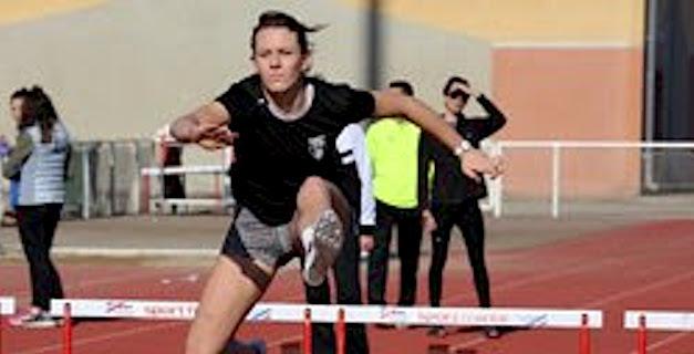 Le bon comportement des athlètes du CA Bastia