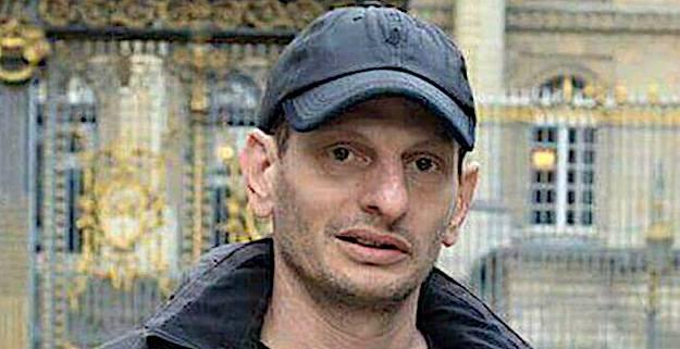 Félix Benedetti : L'assignation  à résidence à Paris levée