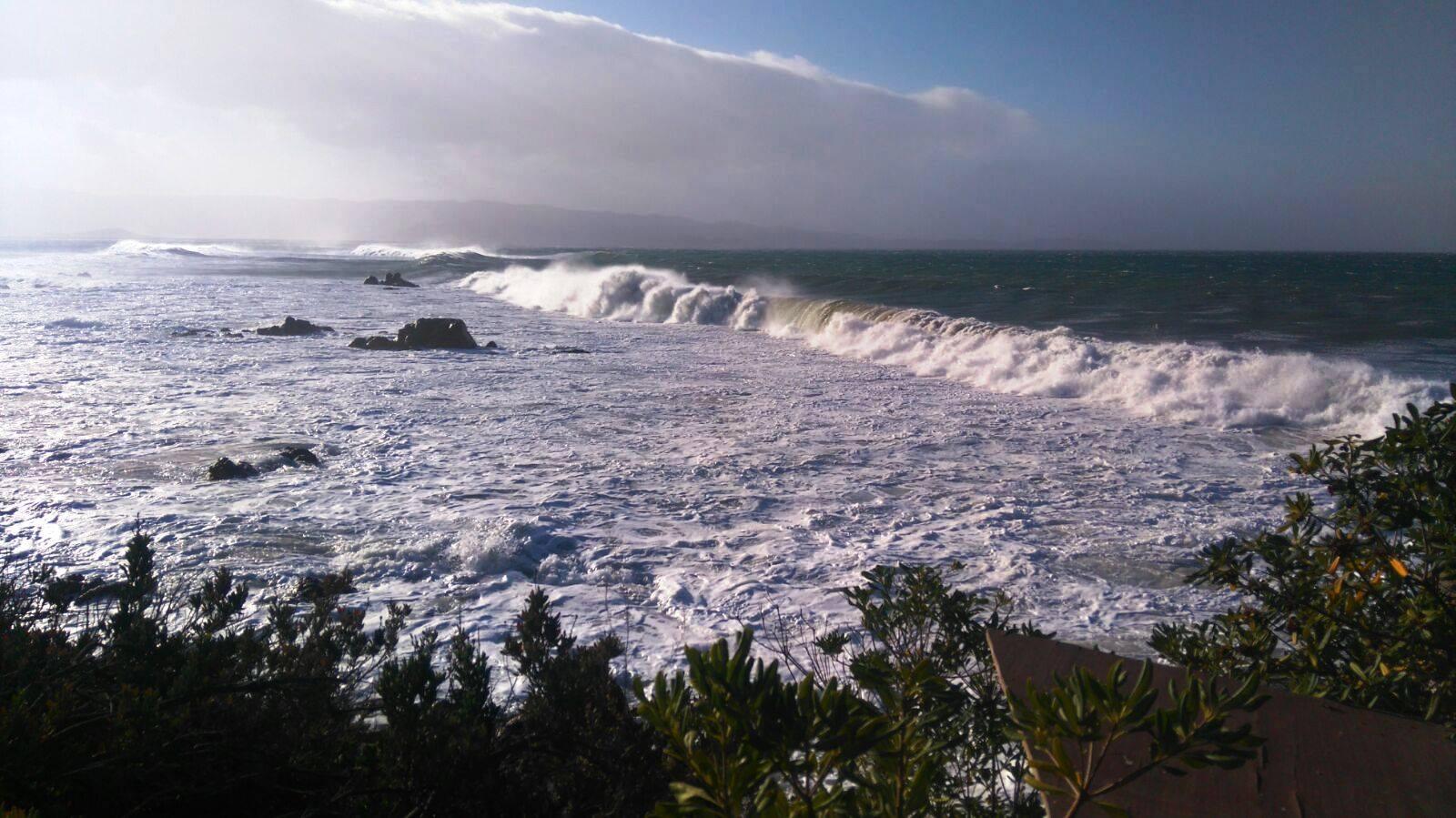 Météo : La tempête Zeus s'est éloignée vers l'Adriatique