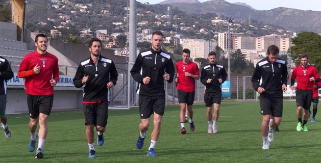CA Bastia : Renouer avec la victoire à Erbajolo